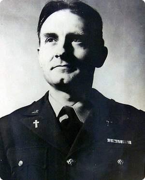 Chaplain Emil Kapaun