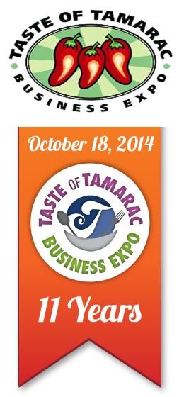 Taste of Tamarac Business Expo